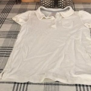 3 for $10 Girls Gymboree Polo Size 8